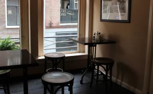 Cafe Renovation